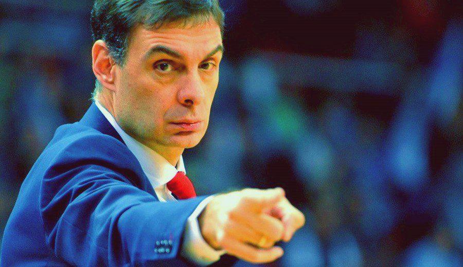 El Olympiacos vuelve a cambiar de entrenador: Georgios Bartzokas coge el mando