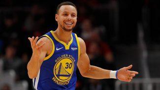 Stephen Curry pudo acabar en los Knicks… y él era el primero que lo pensaba