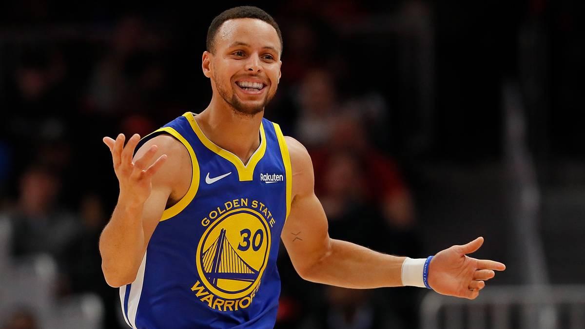 Curry pudo acabar en los Knicks; él, el primero que lo pensaba