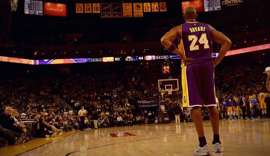 Artículo de Antoni Daimiel: Kobe Bryant, el último jugador de La Tierra