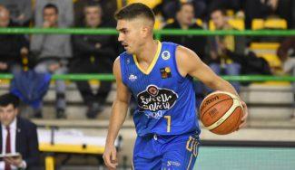 ¿Llama a la Liga Endesa? Óscar Alvarado y su brutal último partido con Ourense