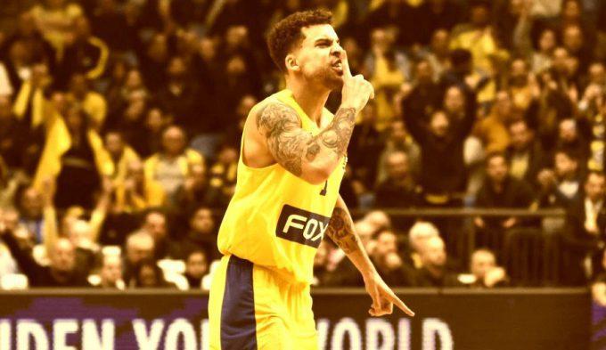 Scottie Wilbekin renueva con el Maccabi: las claves de una unión estelar