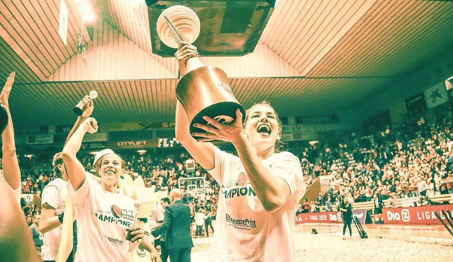 Sorpresón: Rosó Buch deja el Girona para fichar por el Valencia Basket