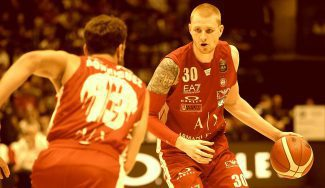 Aaron White deja la Euroliga y llega a Tenerife para cerrar un plantillón