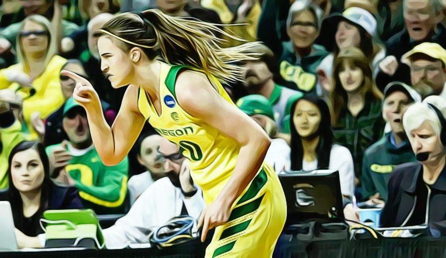 La última lección de Sabrina Ionescu: otro triple-doble más y se enfada… ¡por las pérdidas!