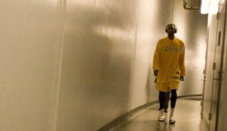 El placer de cruzarte con Kobe Bryant, por Antonio Gil