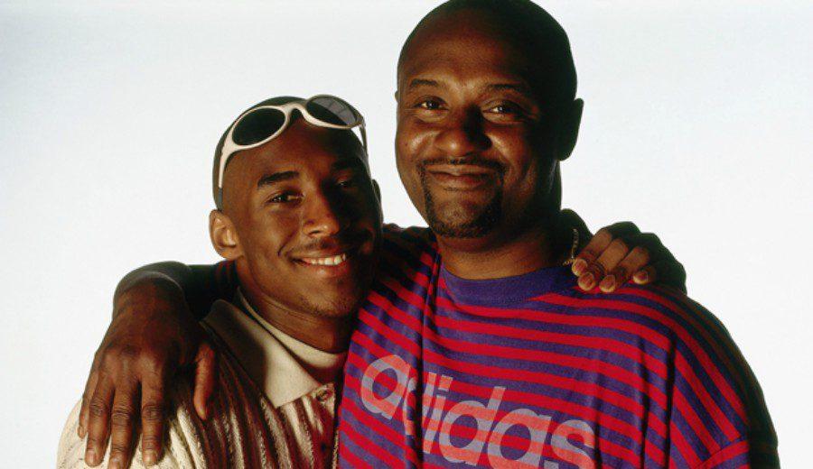 Kobe Bryant, Made In Italy. La historia de su paso por el país cuando era un niño…