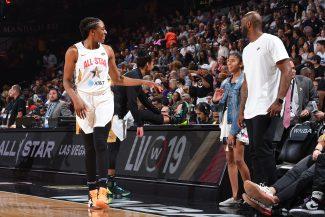 Amor y legado: el último Kobe Bryant
