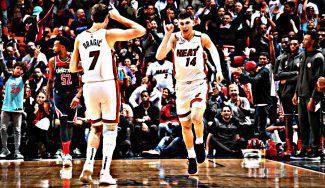 El curioso dato de Miami Heat y las prórrogas esta temporada