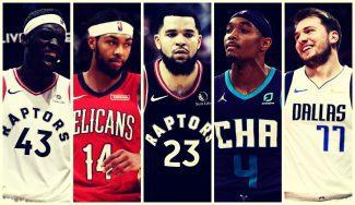 Jugador de Mayor Progresión: los cinco grandes aspirantes de la temporada