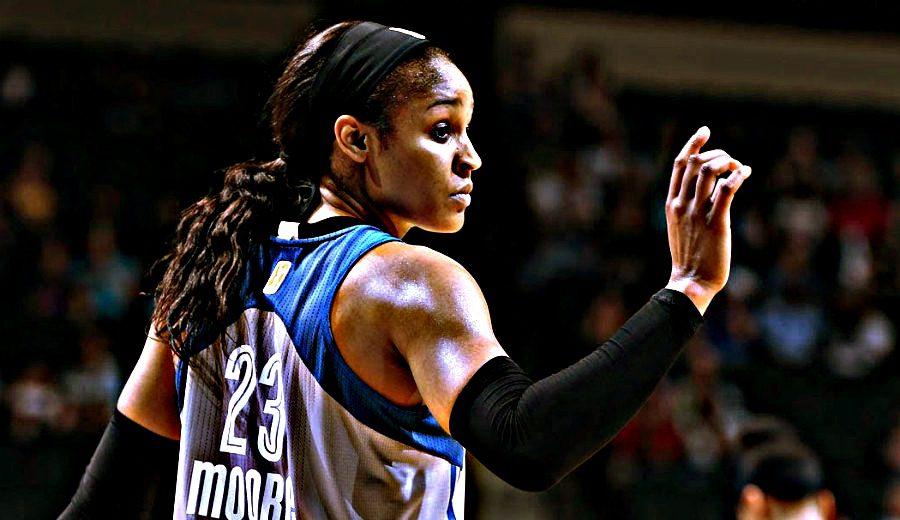 Maya Moore se pierde su segunda temporada consecutiva: antepone la justicia al baloncesto