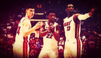 Miami Heat: las cinco claves que justifican su éxito esta temporada
