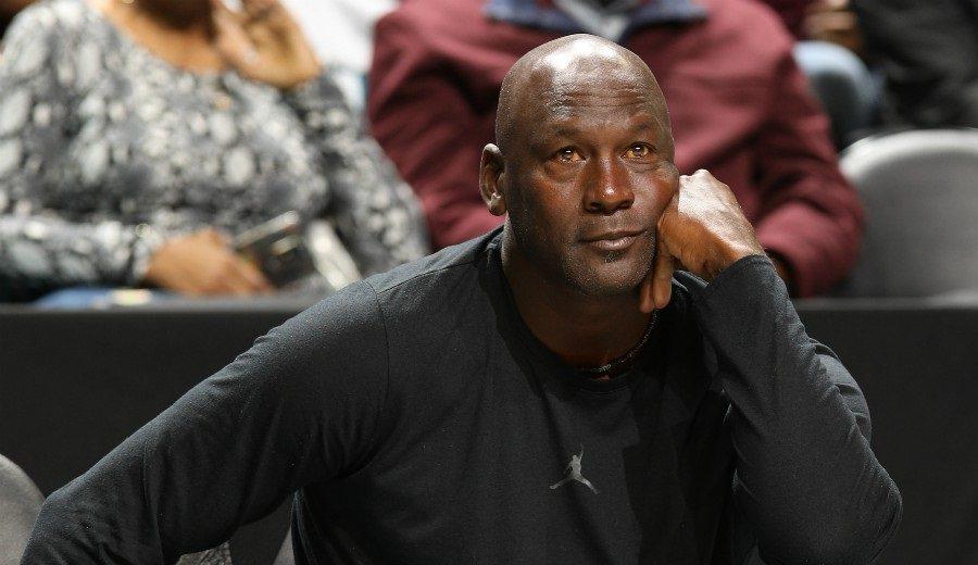 Michael Jordan opina sobre los europeos y las comparaciones con LeBron