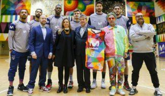 El Estu se reinventa: presenta una singular camiseta y su nueva imagen para jugar contra el Madrid
