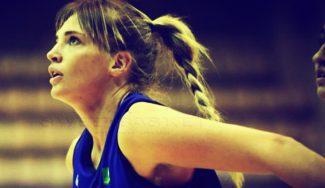 ¿Quién es? Monstruosa Kristina Rakovic, una de las mejores jugadoras de la LF2