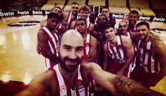 ¿Por qué el Olympiacos no puede inscribir nuevos jugadores en Euroliga?