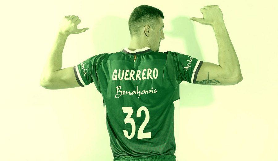 Remontada en la EuroCup: el Unicaja gana con el mejor Rubén Guerrero