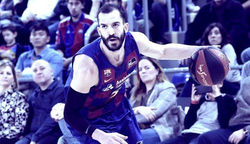 El Barcelona remonta y gana: decisivo Pau Ribas aprovechando sus minutos
