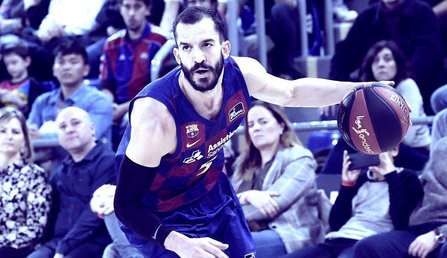 Pau Ribas no continuará en el FC Barcelona. Así se despide el jugador