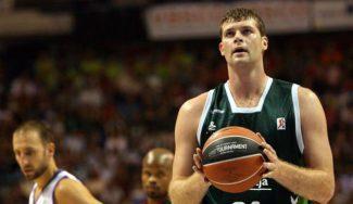 Fallece Robert Archibald, un viejo conocido del baloncesto español