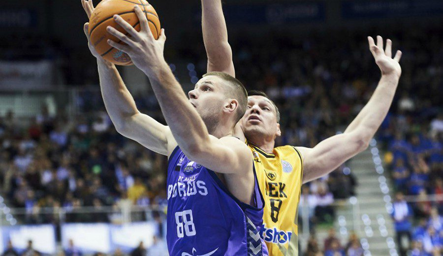San Pablo Burgos sigue con paso firme en casa en la BCL