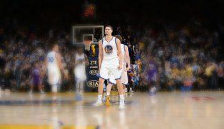 Ya hace cinco años… ¿te acuerdas de los 37 puntos de Klay Thompson en un cuarto?
