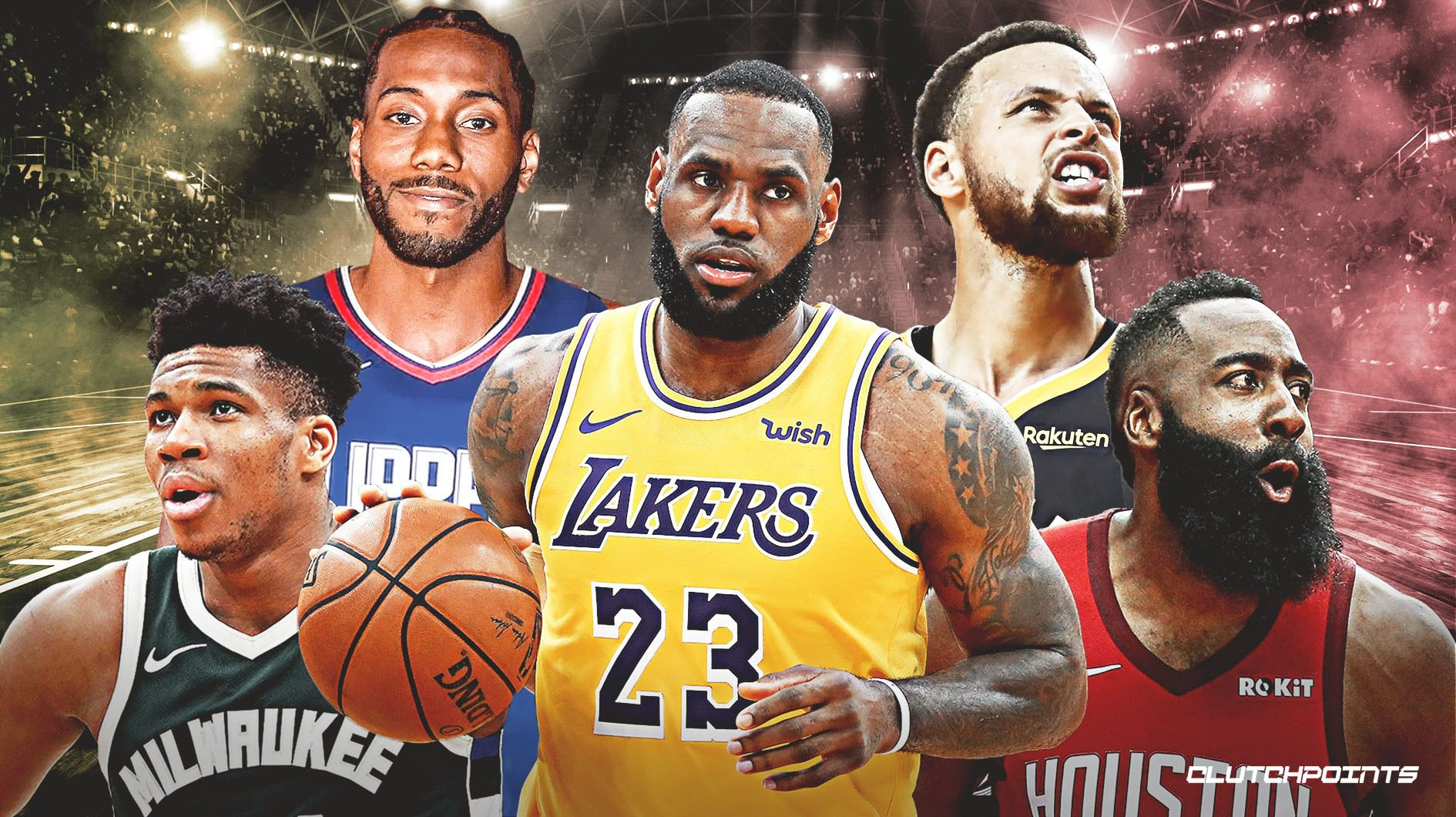 El gráfico (y la explicación) que muestra cómo ha cambiado la NBA
