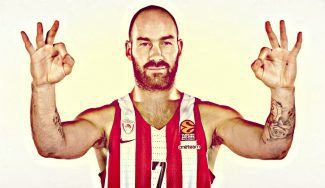 Vassilis Spanoulis supera a Navarro y ya es el máximo anotador de la historia de la Euroliga