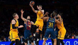 El mejor partido de Shavon Shields en la Euroliga da aire al Baskonia