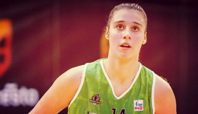 Raquel Carrera maximiza los problemas del Spar Citylift Girona: tres derrotas seguidas ligueras