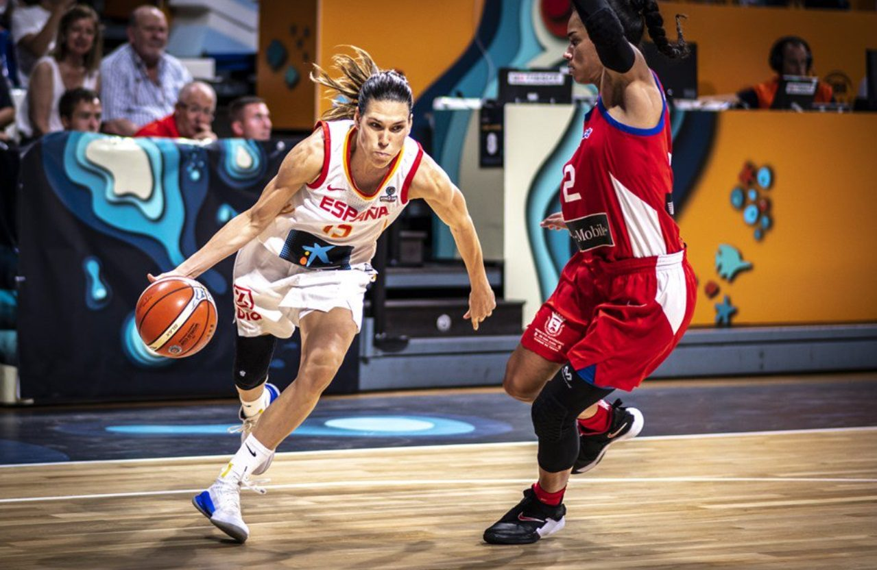 Objetivo, los Juegos: Anna Cruz se ha operado de sus problemas de menisco