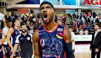 Un desconocido llamado Jazzmarr Ferguson: anota 50 puntos en la segunda división italiana