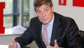 Fernando Galindo confirma la mejora económica de Movistar Estudiantes y ratifica a su entrenador