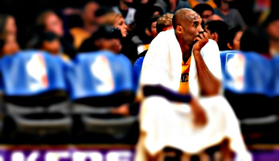 Kobe Bryant recuerda sus duros inicios NBA: derrotas, pocos minutos, la universidad…