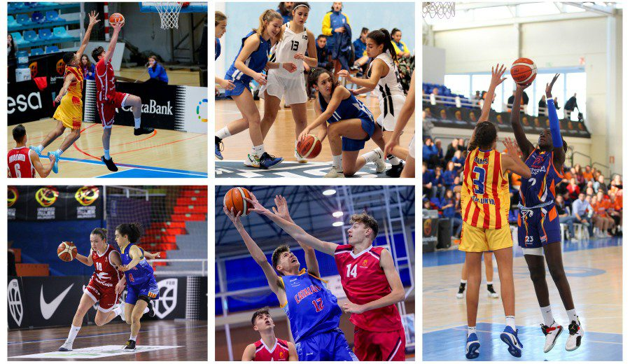 Los talentos que vienen: 10 nombres destacados tras los Campeonatos de España
