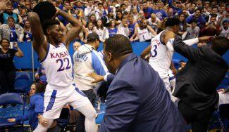 Batalla campal en la NCAA. ¿Qué ha pasado para que se haya liado así?