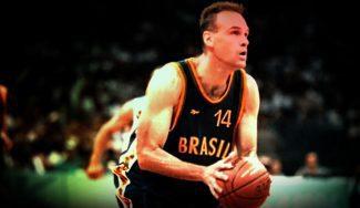 Joya de archivo: los 46 puntos del legendario Oscar Schmidt para ganar a USA en 1987 (Vídeo)