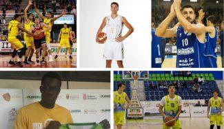 Los 10 nombres propios que están destacando en la Liga EBA