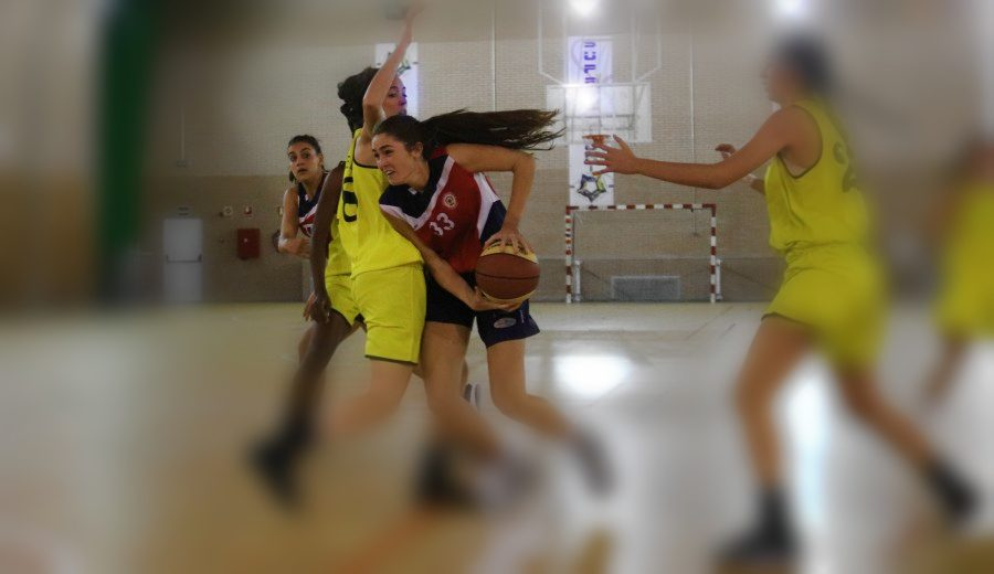 Ha pasado en Nacional Femenino: Amparo Lázaro y sus 56 de valoración en solo 28 minutos