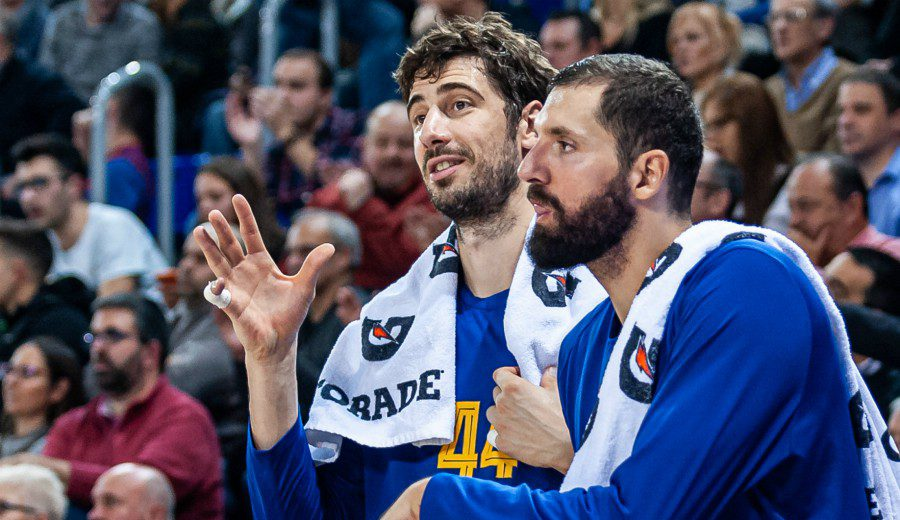 Ante Tomic al habla: Su estancia en Barcelona, cómo reaccionó a los rumores de Mirotic…