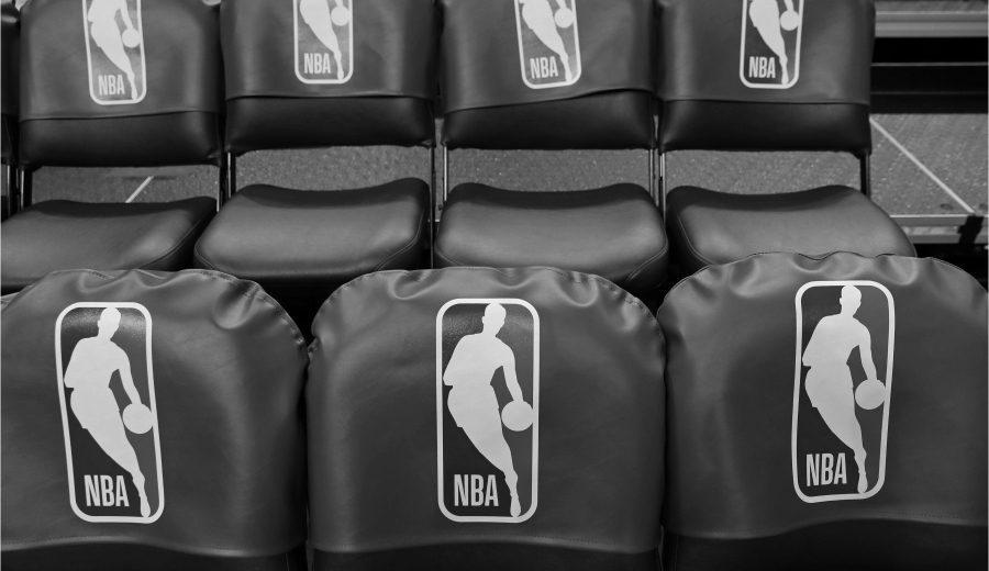 La historia del oscuro reverso del logo de la NBA, por Gonzalo Vázquez