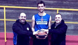 Adrià Gasol, el menor de la familia, vuelve al baloncesto: ficha por el Espanyol