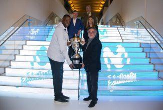 La Copa del 2000: Vandiver, Pepu Hernández y Bufalá recuerdan la Copa del Estu