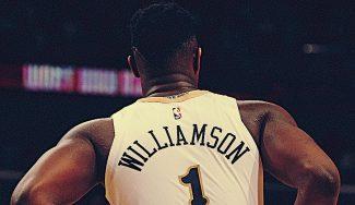 Los primeros pasos de Zion Williamson en la NBA: datos y sensaciones