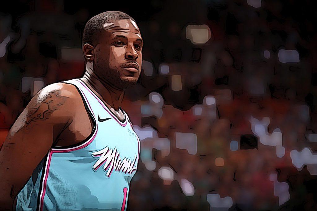 El «mal viaje» de Dion Waiters con los Miami Heat, por Gonzalo Vázquez