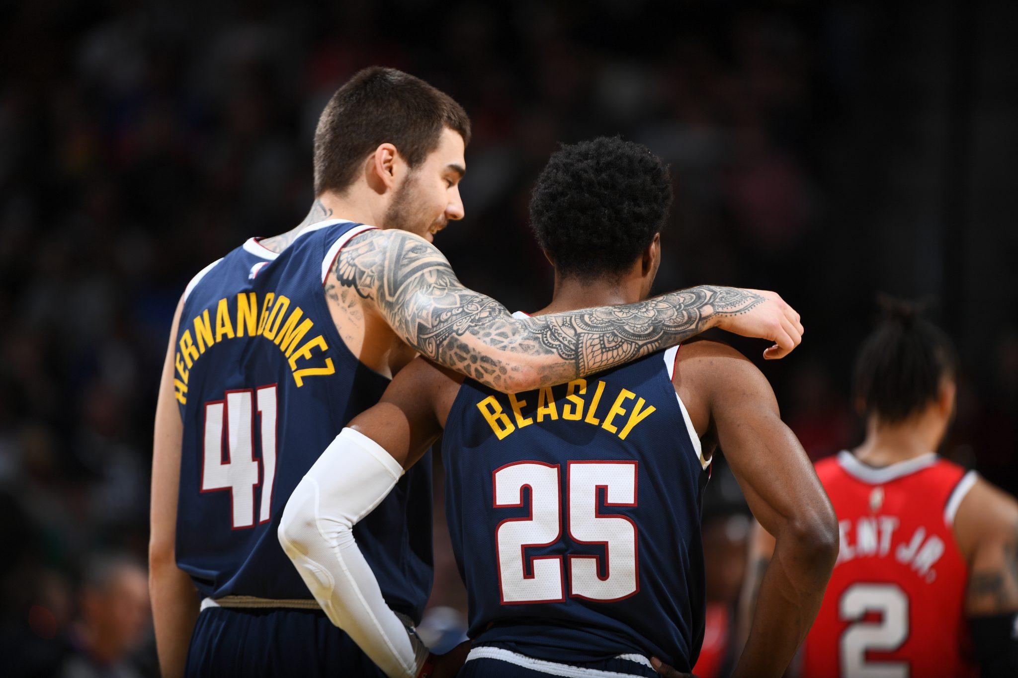 Traspaso a 4 bandas en la NBA: Juancho Hernagómez, rumbo a los Wolves. Explicamos el movimiento…