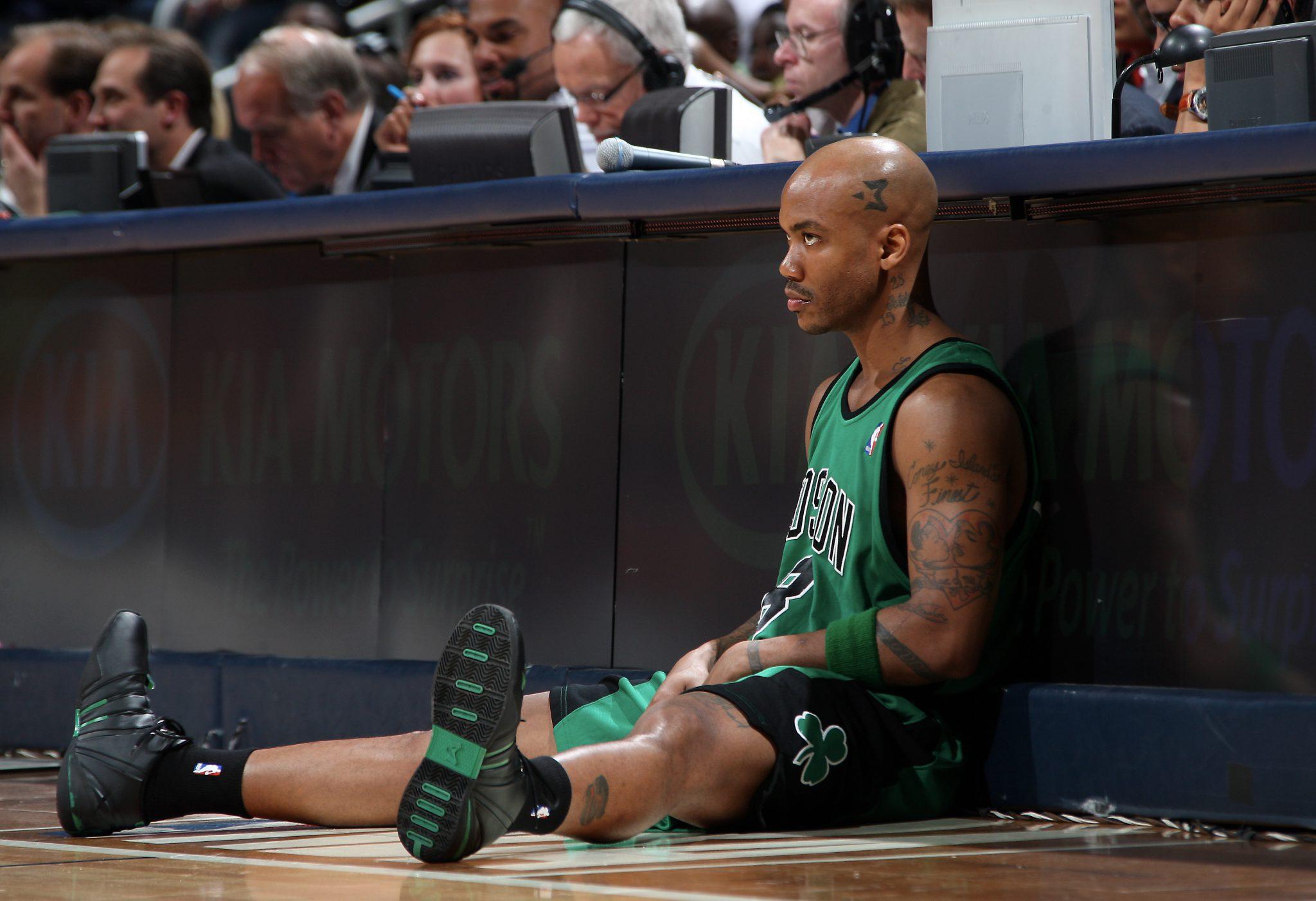 La durísima confesión de Stephon Marbury, sobre el final de su carrera NBA: «Algunos días quería suicidarme»