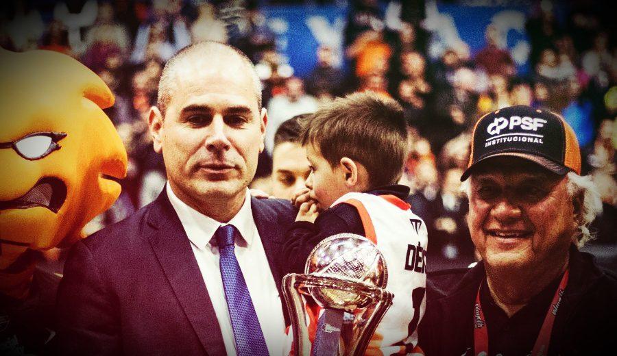 Déniz se lleva el duelo de entrenadores españoles en la Liga de México