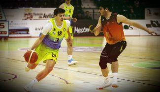 Jaume Lobo lo vuelve a hacer: se sale en liga EBA con una actuación estratosférica