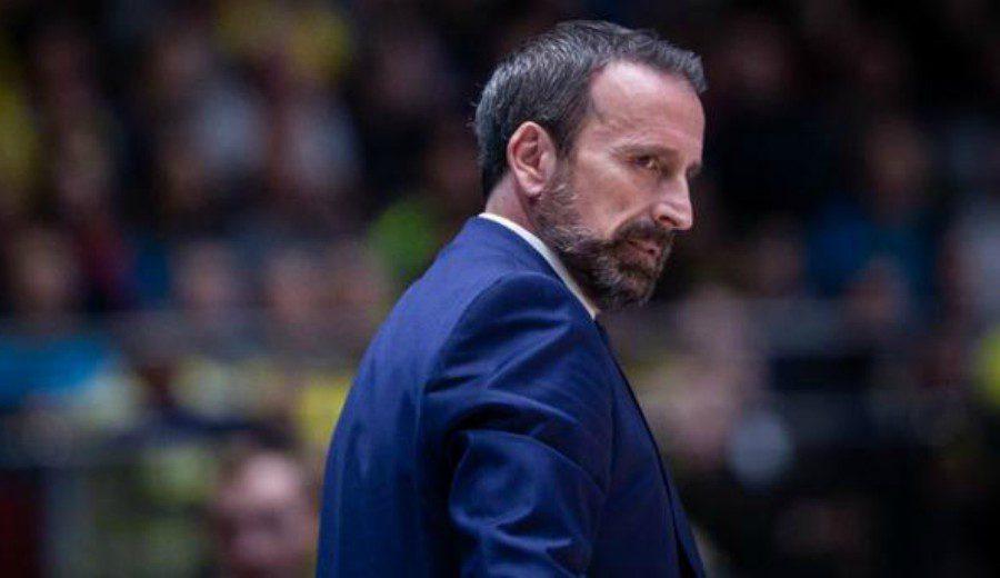 Joan Plaza, destituido como entrenador del Zenit